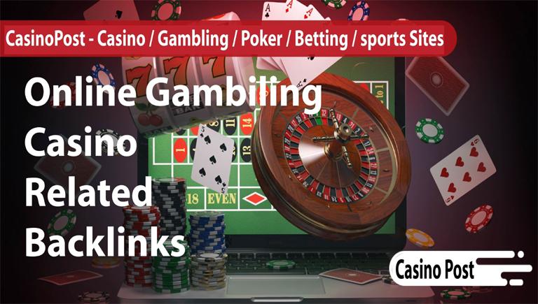 I will do 50 jodi bola casino web 2.0 pbn dofollow backlinks buy 2 get 1 free