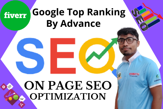 I will do on page seo and technical on page seo optimization of wordpress website with yoast
