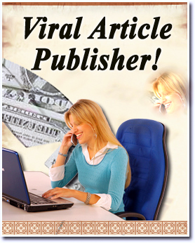 Software Viral article for Article writer and bloger