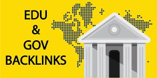 Create 100 EDU GOV Backlinks From Universities & Governments Backlinks Links Builder