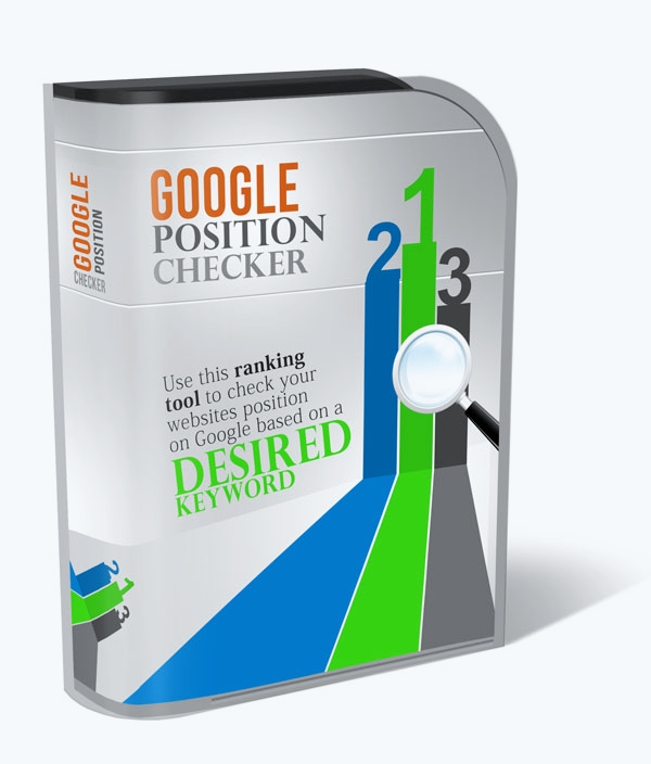 Google Position Checker to find your Exact Rank