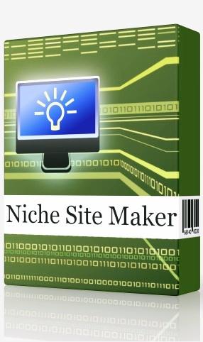 Niche Site Maker For Build Niche Affiliate website