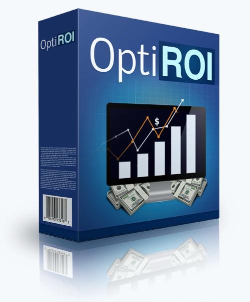 OptiRoi for Maximize Profit Regardless