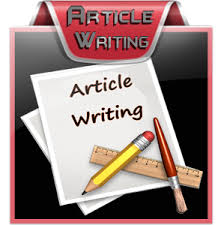 Writing articles more than 500 words of all kinds of articles with high quality