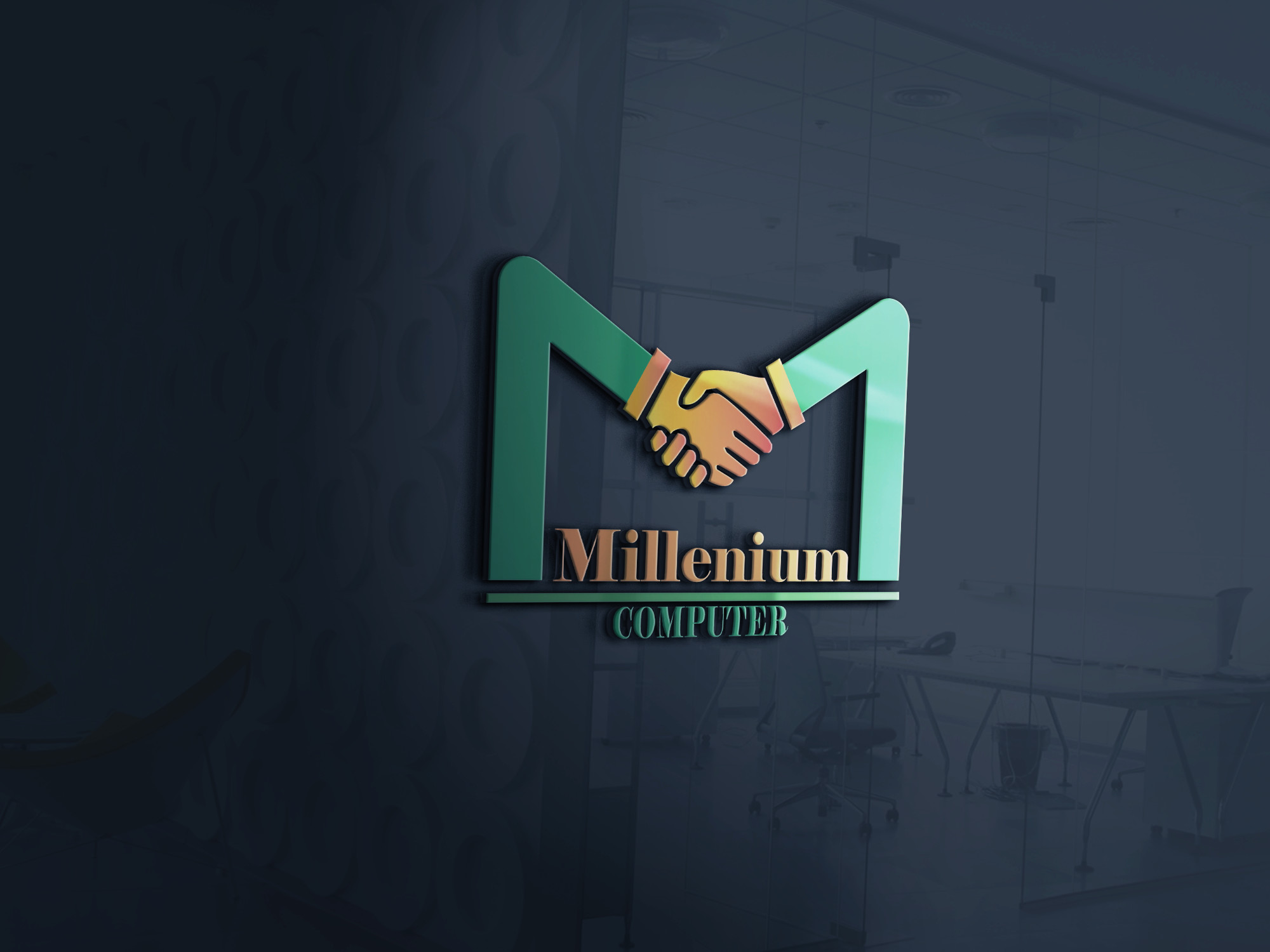 I Will Design Professional LOGO For Your up growing Business & Website etc