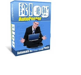 Blog writer is unique software to create awesome blog.
