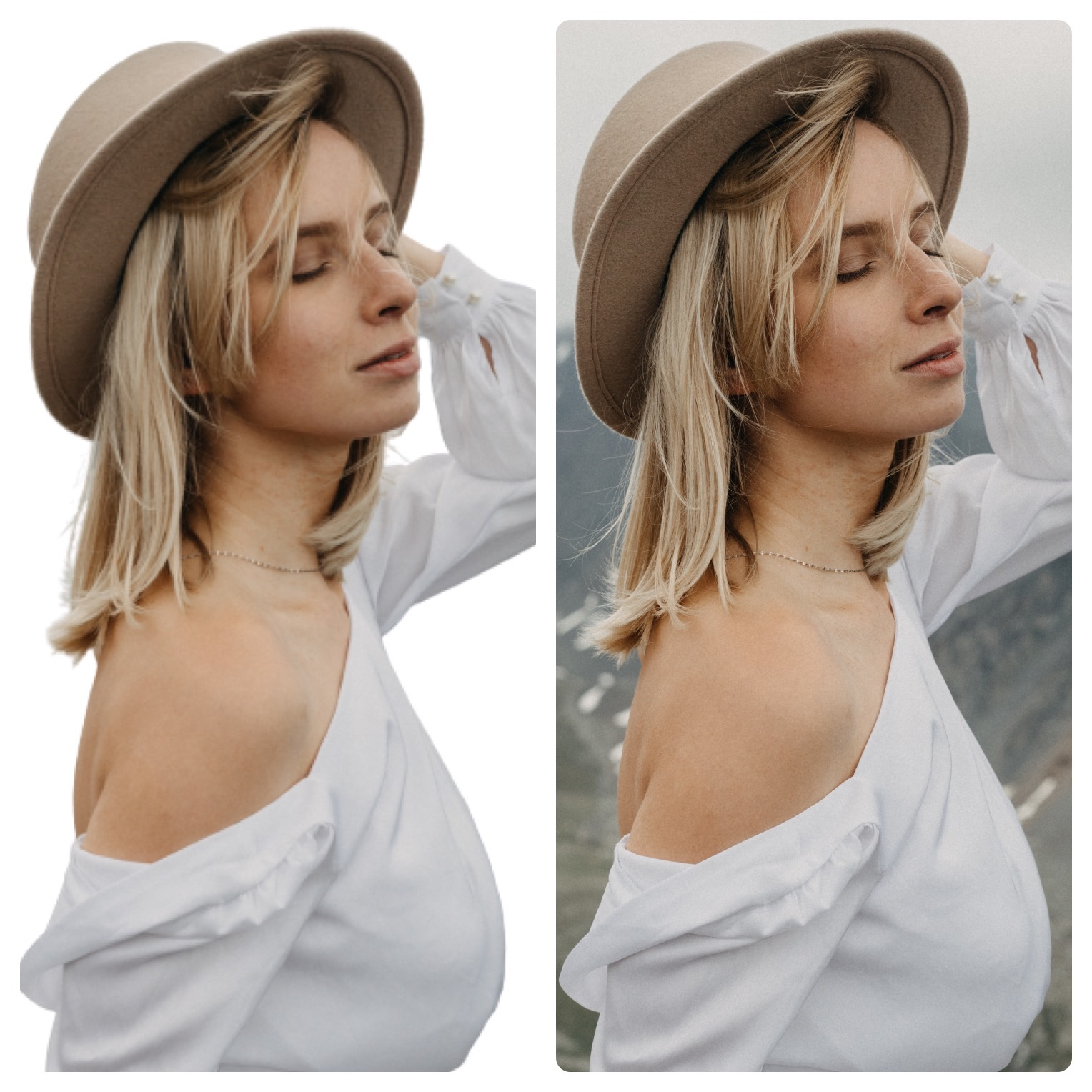 I will remove background 20 photos 4 hours fast delivery