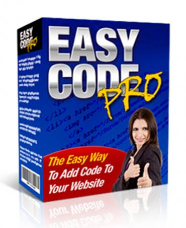 Easy code pro for profit boosting power