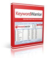 Keyword Warrior,  for your digital marketing needs.