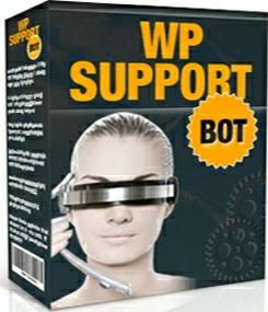 Best WordPress Bot 24/7 support