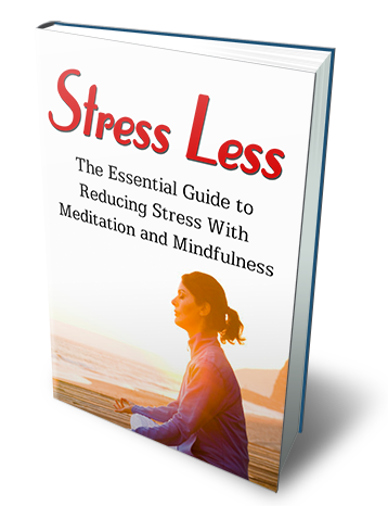 Stress less,  reduce stress in life