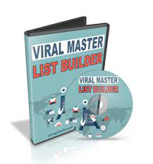 World Class Viral Master List Builder Software in Low Price