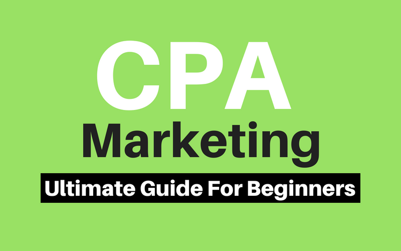 I will teach an easy method to earn 200usd daily from CPA