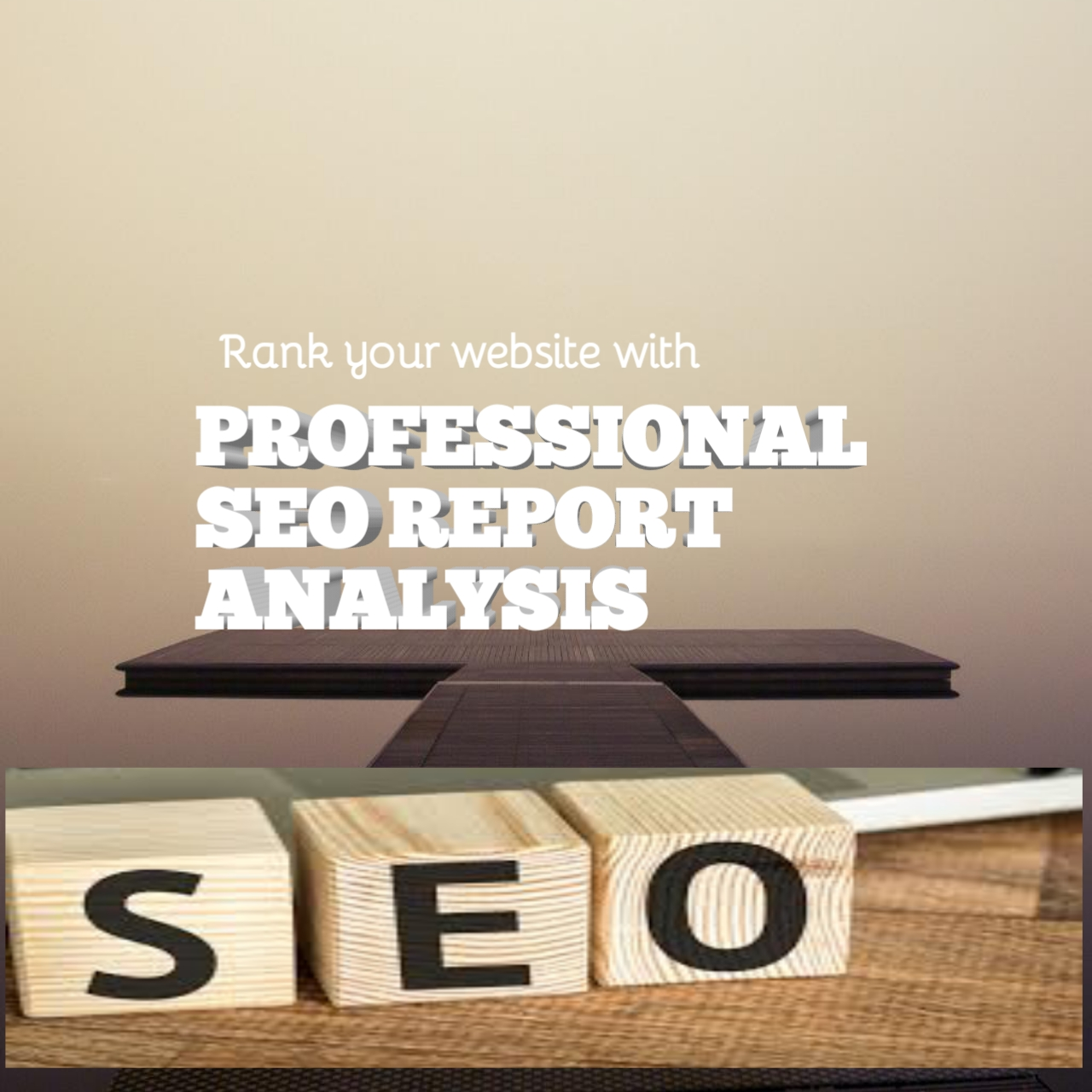 I will deliver Professional SEO report analysis