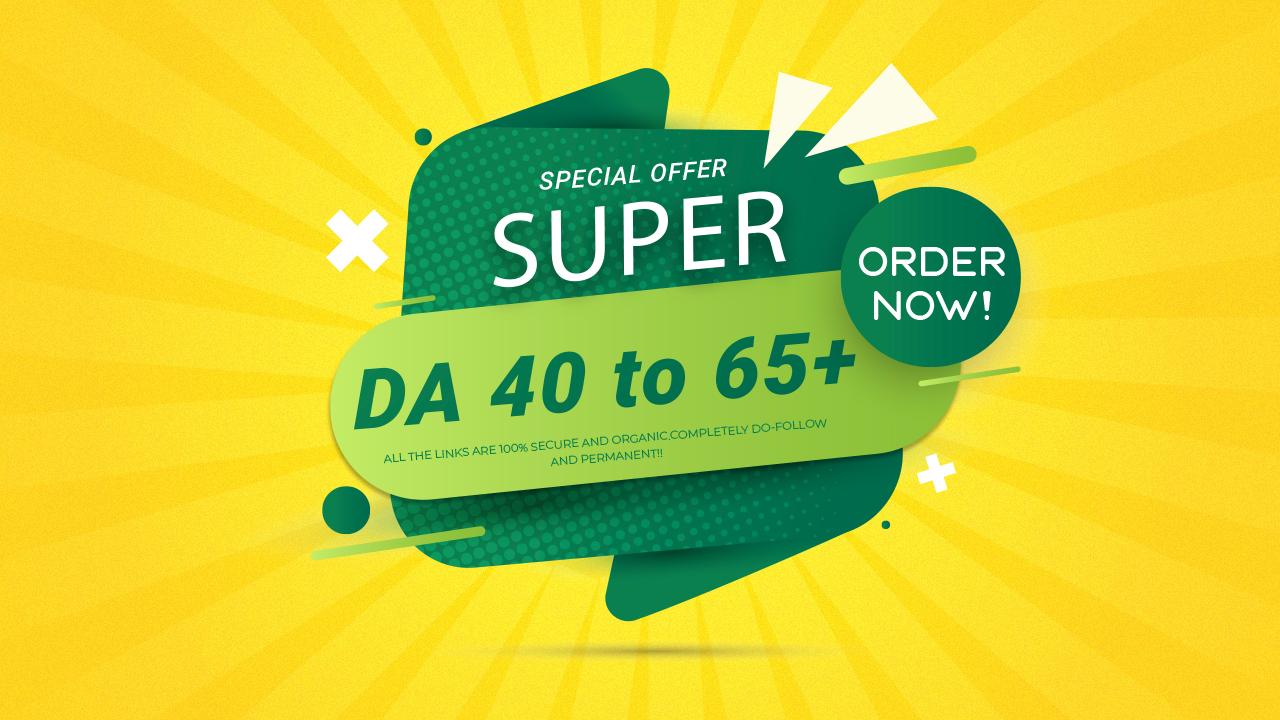 Build 100 all DA 40 to 60+ pbn backlinks for Casino,  Gambling,  Poker,  Judi related sites
