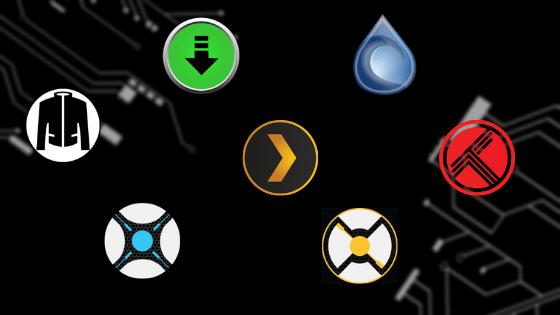 Install Radarr & Sonarr Server