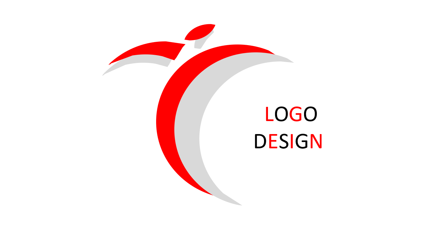I will design a unique typography logo and tshirt designs for you
