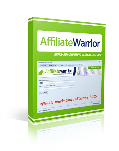 Most affiliate marketers promote several different programs. Therefore the title affiliate marketer
