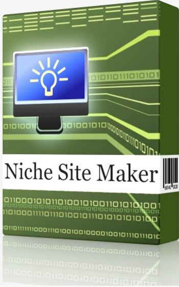 Own Niche Site Maker for marketers
