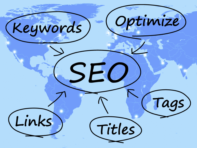 Monthly seo service.& google fist page