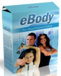 With eBody &ndash The Virtual Personal Trainer,  Customers Will