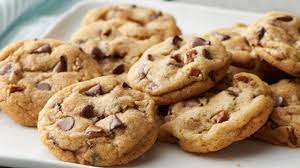 How to make your own Delicious cookies