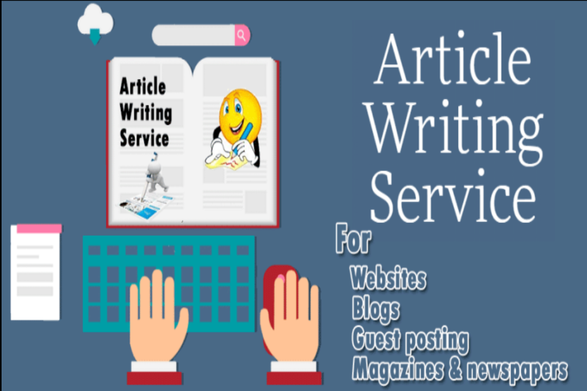 I will write 1000 words SEO friendly contents or article for your website/blog Pro writer/writing