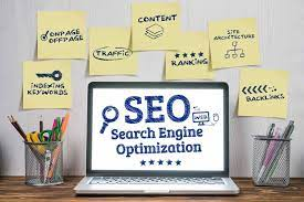 I will Analyze your SEO to rocketing your Webpage or Website