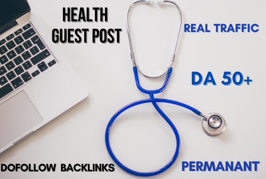 do health guest post on high da blog