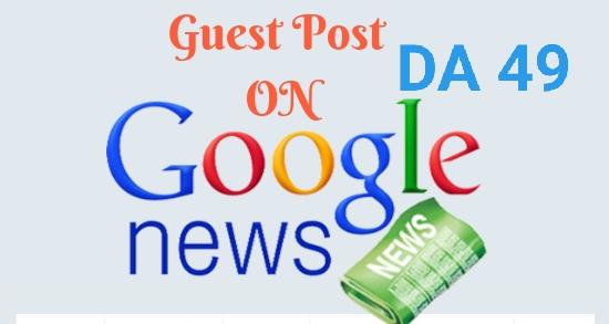 Guest post google news website lchilltopnews org