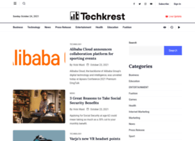 Guest post on techkrest google news approved site