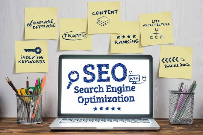 SEO friendly article Ready for page one google