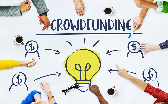 I will compose a very captivating pitch for your crowdfunding campaign