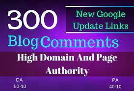 i will make 300 HIGH DA/PA DoFollow Backlinks