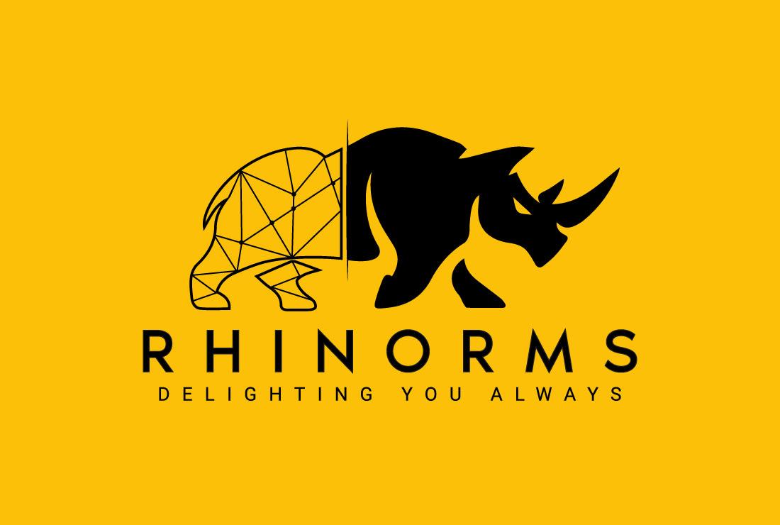 Unique Creative Logo Designing Expert