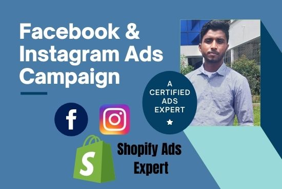 I will set up and manage your facebook ads campaign
