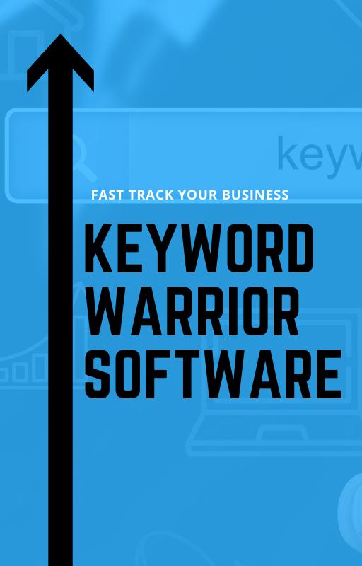 Keyword software for Keyword researcher