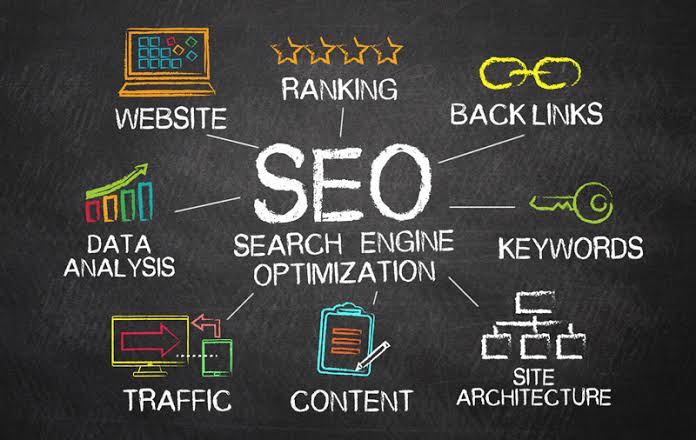 rebuild you blog DNA with SEO article for 20