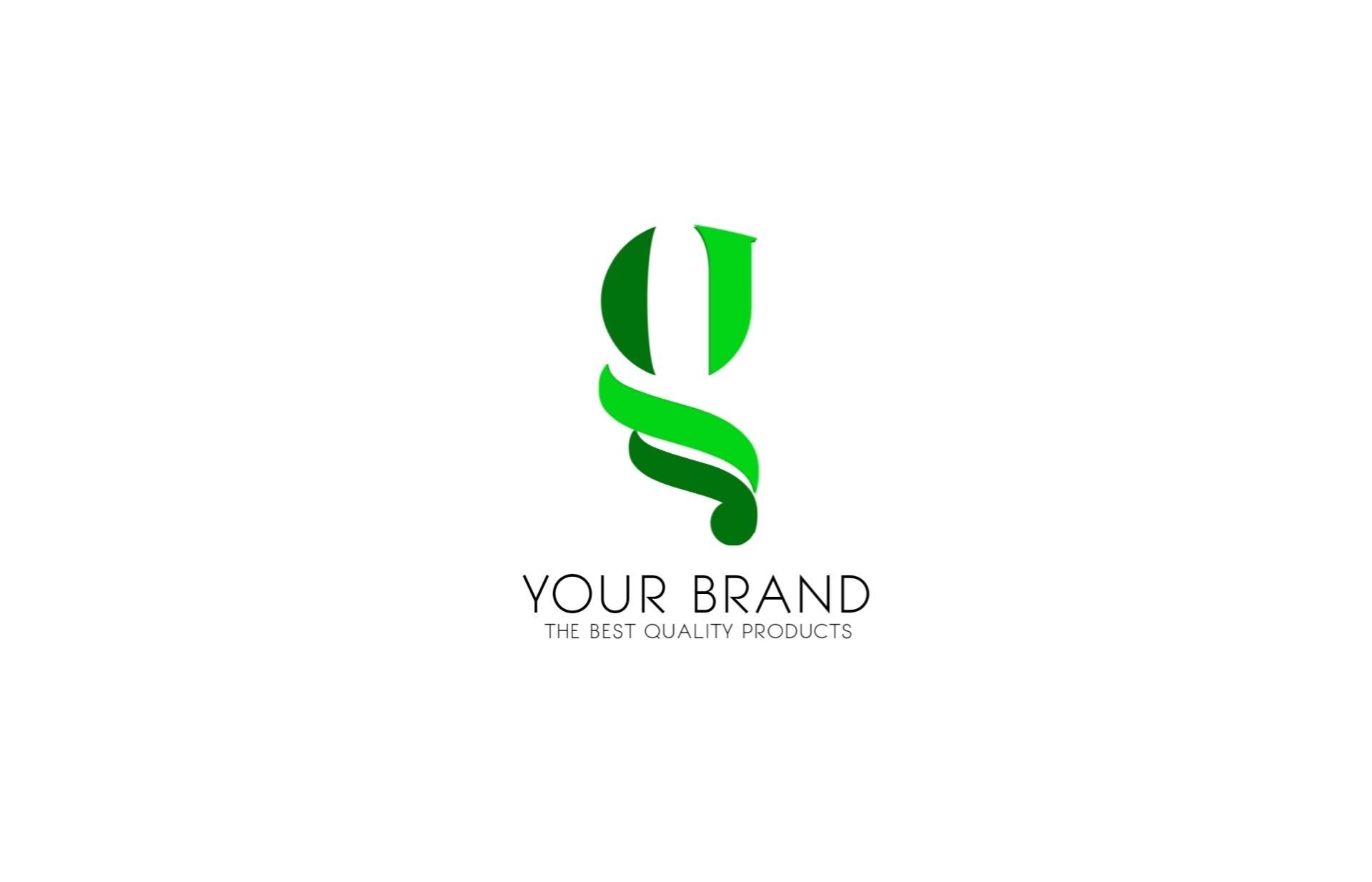 I can create a design logos from your brand