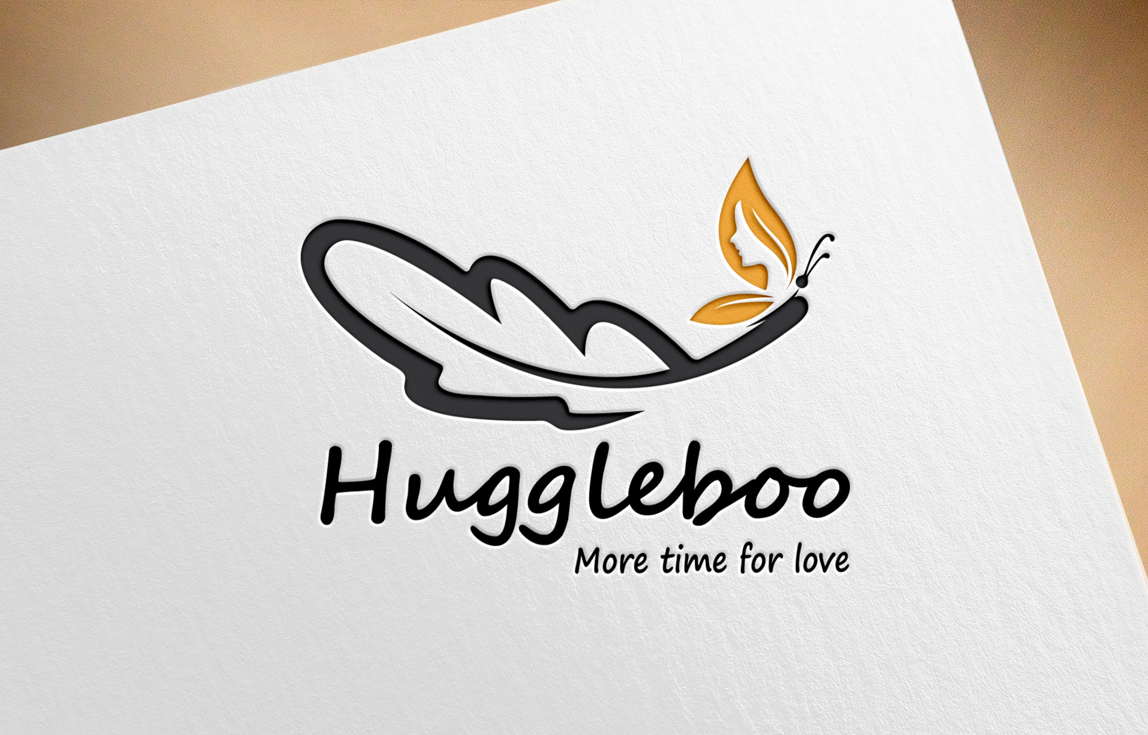 I will design creative and minimal logo for you