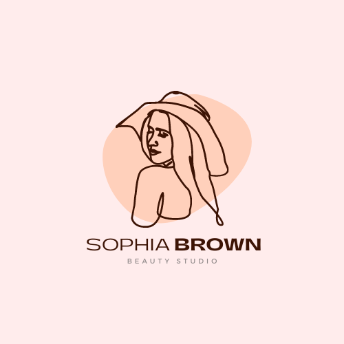 I will Create Hand Drawn Botanical Boho Logo Designs