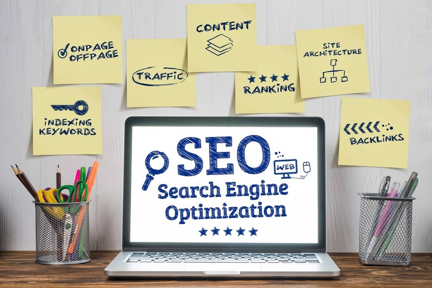 Build strong and amazing SEO ranking article