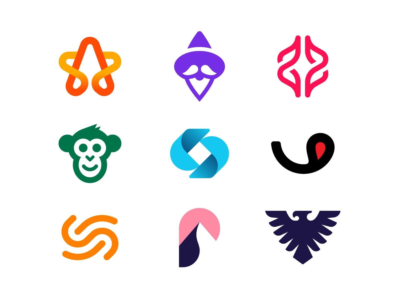 I will do creative minimalist logo design in 24 hours
