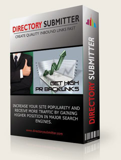 Give You Directory Submitter 4.0 &ndash Create Quality Inbound links Fast