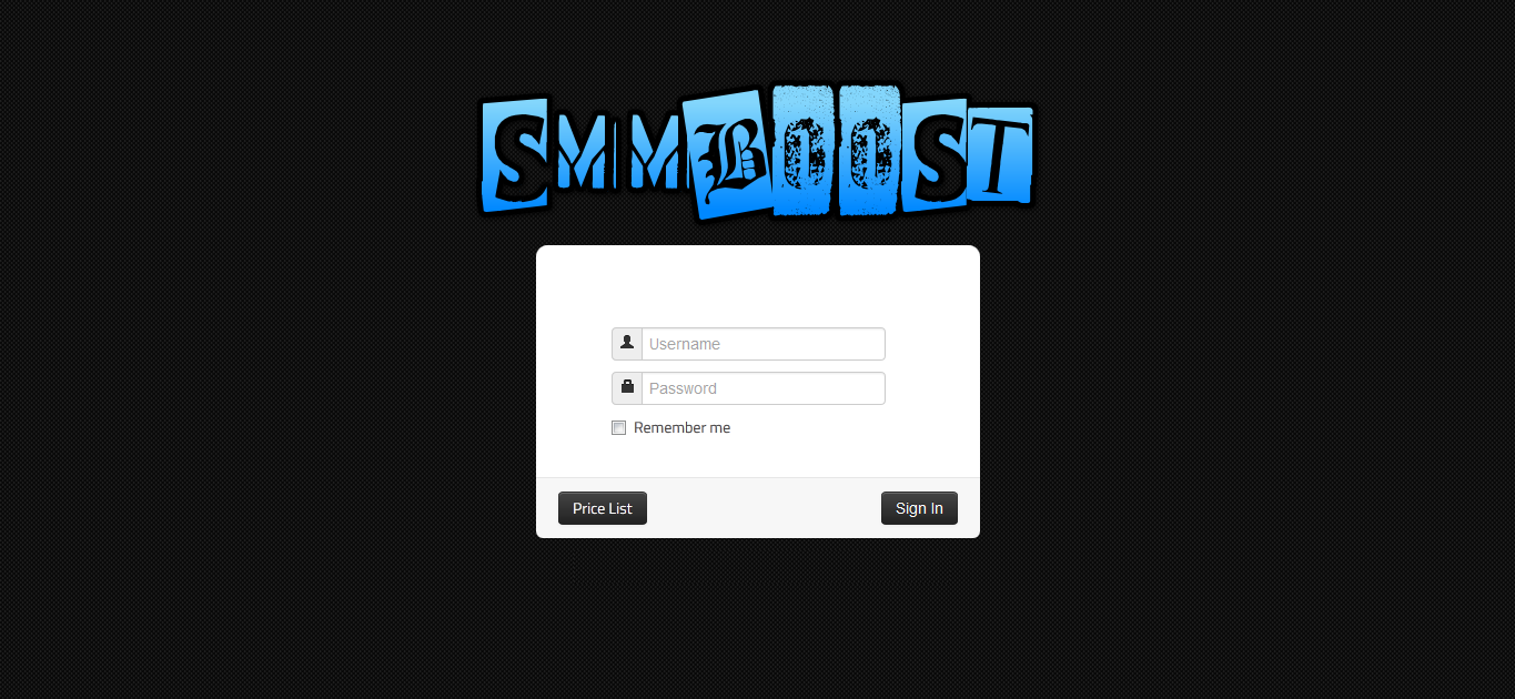 Add Funds To Your SMMBoost Panel Balance