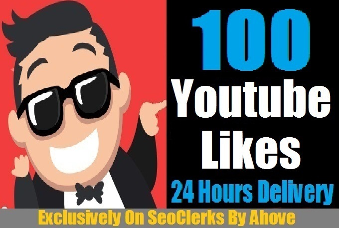 Start Instant 100 Safe Likes In Your Video