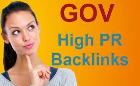 70+ High quality Gov +.edu backlink on PR9-PR5 + more bonus with ping