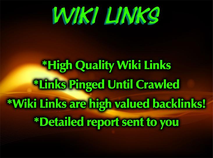 build 51999+ wikilinks Unlimited urls+keywords