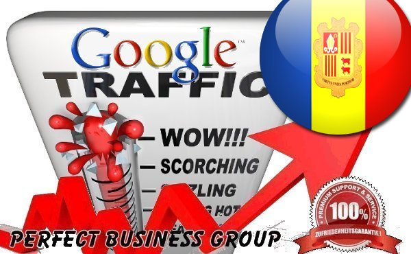 I send 1000 visitors via Google. ad Keyword to your website