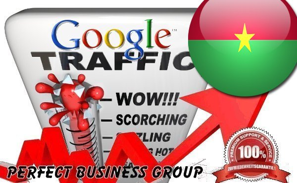 I send 1000 visitors via Google. bf Keyword to your website